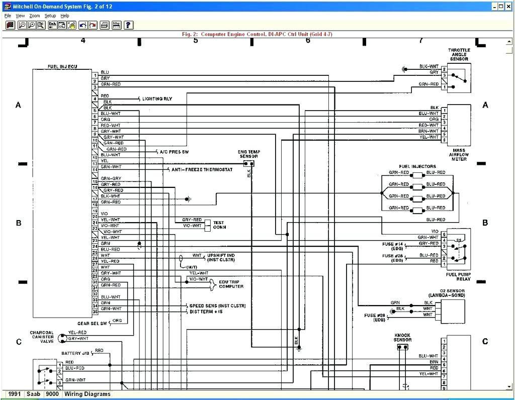 hight resolution of 1996 saab 9000 wiring diagram wiring diagram inside 1997 saab 9000 wiring diagrams saab 9000 wiring diagram