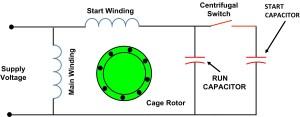 Motor Winding Diagram  impremedia