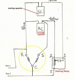 diagram to wire compressor wiring diagram rows compressor wiring diagram single phase compressor wiring diagram [ 1093 x 1285 Pixel ]