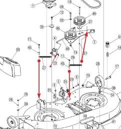 2016 troy bilt bronco wiring diagram best wiring diagram image 2018 rh diagram [ 1065 x 919 Pixel ]