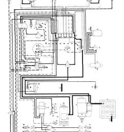 vw sand rail wiring diagram wiring diagram rh niraikanai me 1956 vw beetle wiring diagram 1959 [ 1838 x 2985 Pixel ]