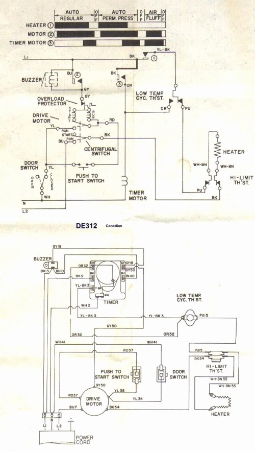 small resolution of wiring diagram whirlpool dryer heating element wiring diagram kenmore dryer thermostat wiring diagram image