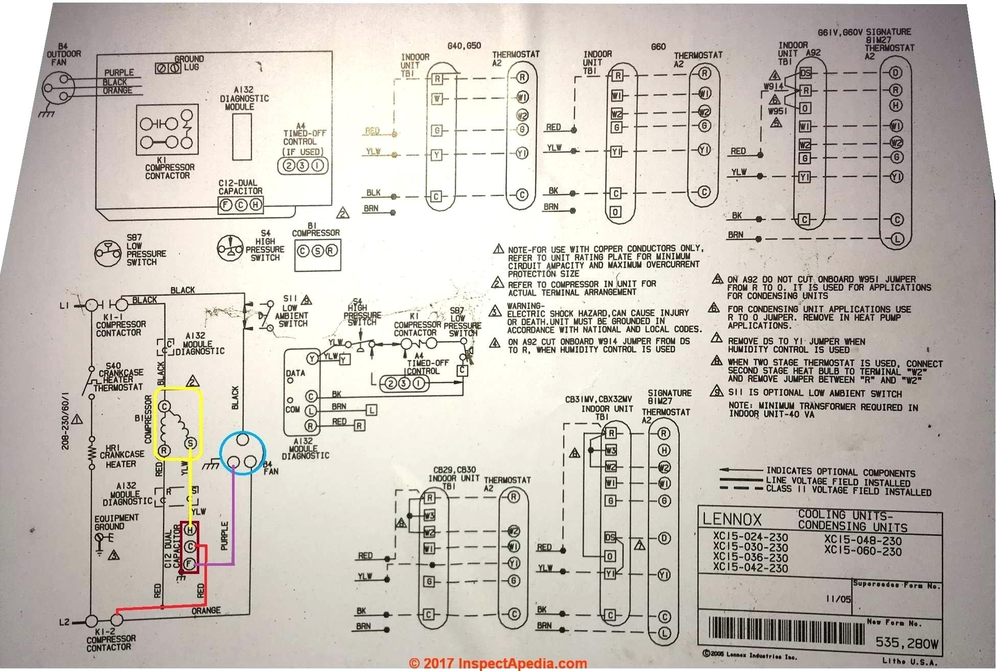 hard start capacitor wiring diagram pajero io ac kit library