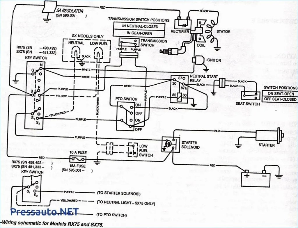 hight resolution of john deere solenoid switch wiring diagram data wiring diagram john deere tractor solenoid wiring diagram