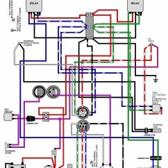 Yamaha 703 Remote Control Wiring Diagram 2003 Mazda 6 Engine
