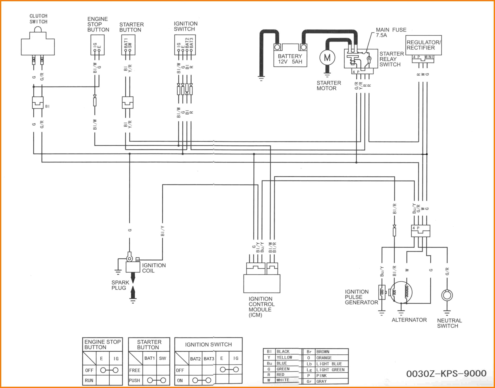 hight resolution of ssr schematic for bike wiring diagram centre ssr schematic for bike