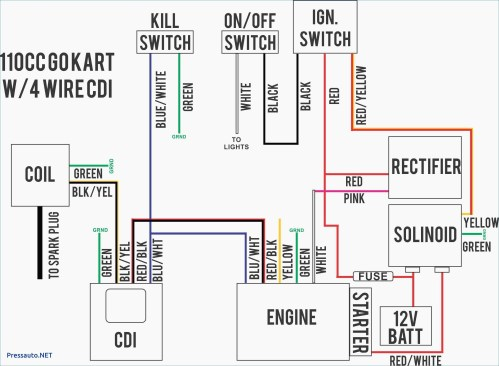 small resolution of relay wiring diagram atv wiring diagram used ford starter relay wiring pits