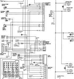1985 gmc wiring diagram free wiring diagram for you u2022 1985 ford truck wiring diagram 1985 gmc wiring diagram [ 1000 x 1314 Pixel ]
