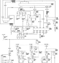 1999 ford mustang engine wiring diagram [ 900 x 1036 Pixel ]