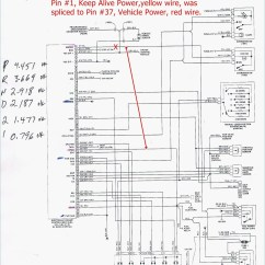Dodge Ram Stereo Wiring Diagram Forest Ecosystem Best Of 1997 1500 Radio
