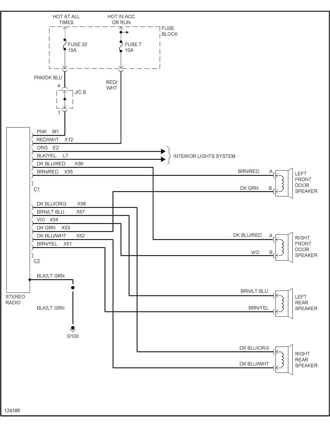 1997 dodge dakota tach wiring diagram bmw z3 radio best of ram 1500
