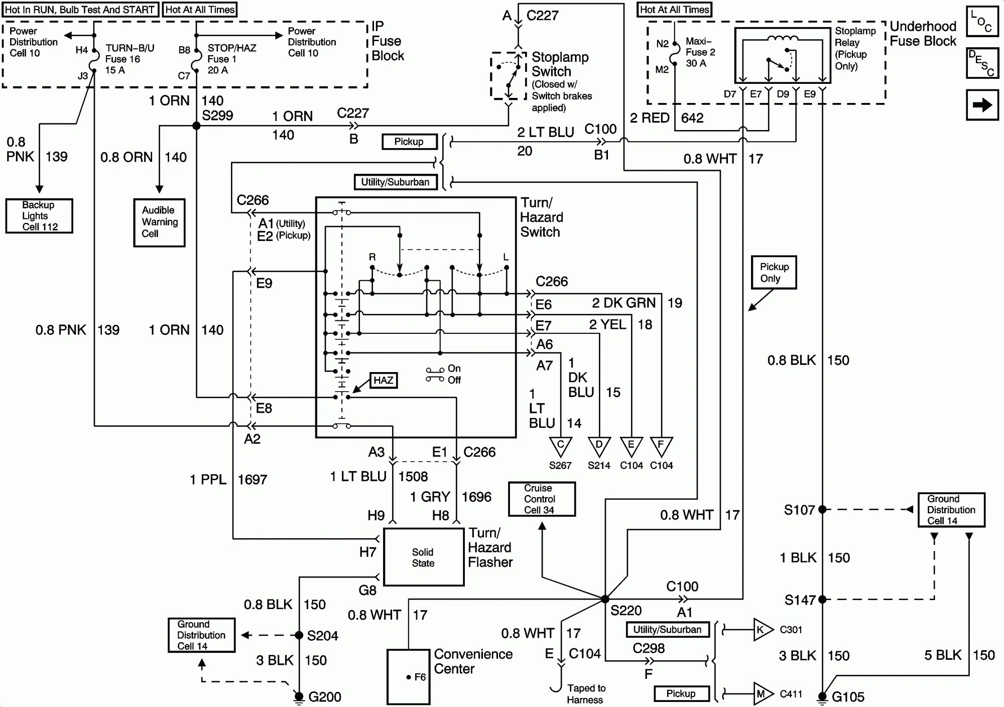 hight resolution of 1997 chevy tahoe ac wiring diagram online schematics diagram rh delvato co 2003 tahoe wiring diagram