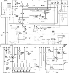 Ford Ranger O2 Sensor Wiring Diagram - ford ranger o2 sensor ... on
