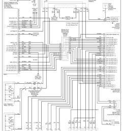 2002 pontiac aztek radio wiring diagram pontiac auto wiring 2001 pontiac montana radio wiring diagram [ 2206 x 2796 Pixel ]