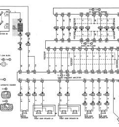 2002 toyota 4runner stereo wiring diagram wiring diagram image toyota 4runner engine diagram 1997 toyota 4runner [ 1341 x 900 Pixel ]