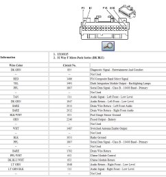 2003 cadillac stereo wiring diagram wiring diagrams bib cadillac stereo wiring wiring diagram for you 2003 [ 1330 x 903 Pixel ]