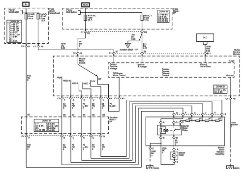 small resolution of c4500 blower motor wiring diagram wiring library c4500 blower motor wiring diagram