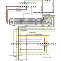 1999 Honda Civic Si Radio Wiring Diagram Sbc Electronic Distributor 2006 Engine Library