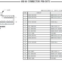 2007 Dodge Caliber Radio Wiring Diagram 8 Ohm Speaker Diagrams Fuse Image