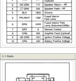 2007 tahoe radio wiring diagram elegant wiring diagram image 2002 gmc radio wiring diagram 2002 chevy [ 500 x 1663 Pixel ]