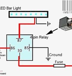 4 pin led wiring diagram elegant wiring diagram image [ 990 x 830 Pixel ]