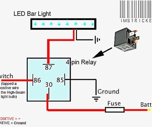 small resolution of 4 pin led wiring diagram elegant wiring diagram image