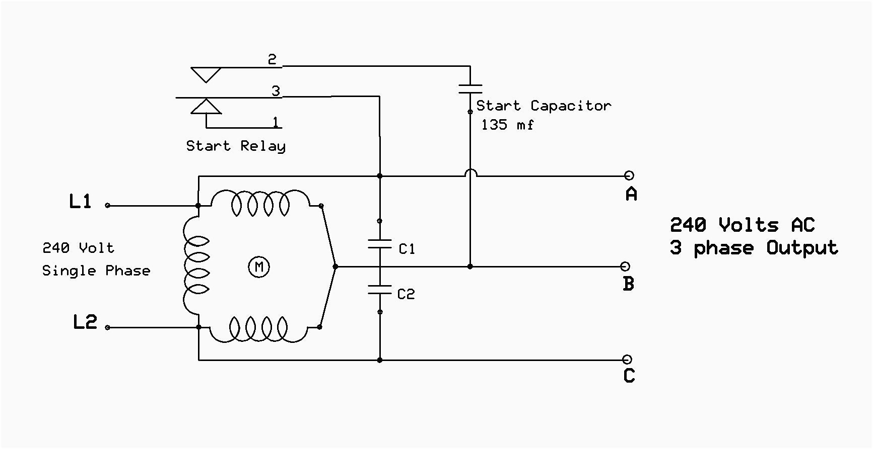 Wiring Diagram For 12 Lead 480 Volt Motor - Wiring Diagram ... on