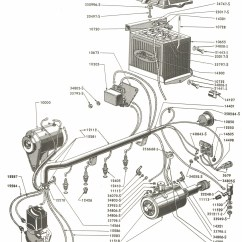 8n Ford Clutch Boat Trailer Light Wiring Diagram 3400 Tractor 5600 Naa 6 Volt Schematic Data