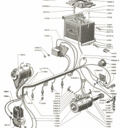 ford 8n 6 volt wiring wiring diagram centre 6 volt wiring harness kits for old cars 6 volt wiring harness source farmall h  [ 1126 x 1350 Pixel ]