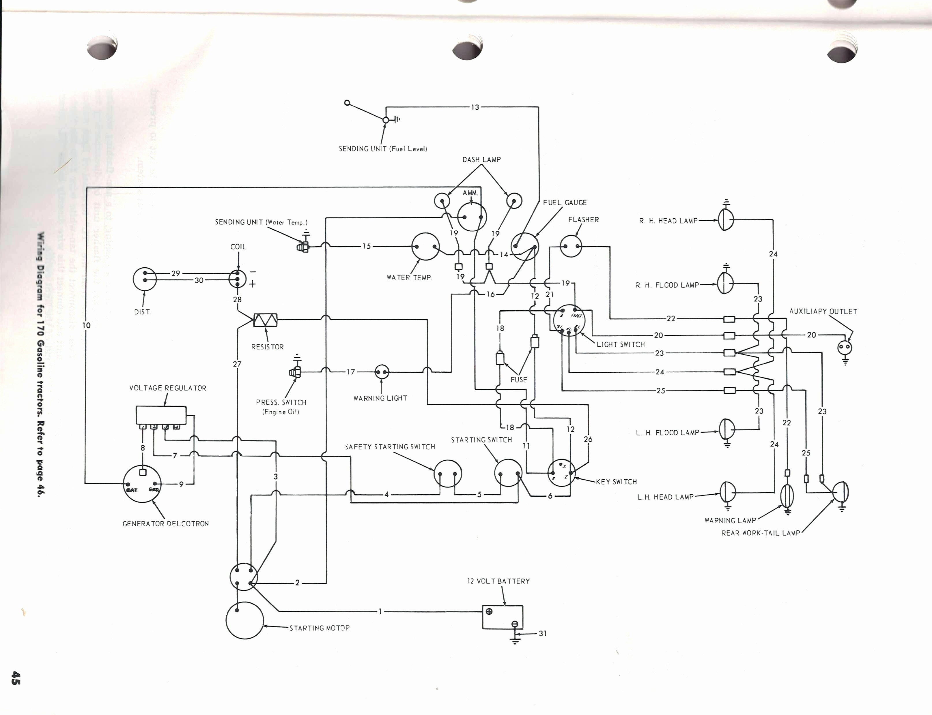 tractor moreover ford 8n 12 volt wiring diagram on naa ford tractor