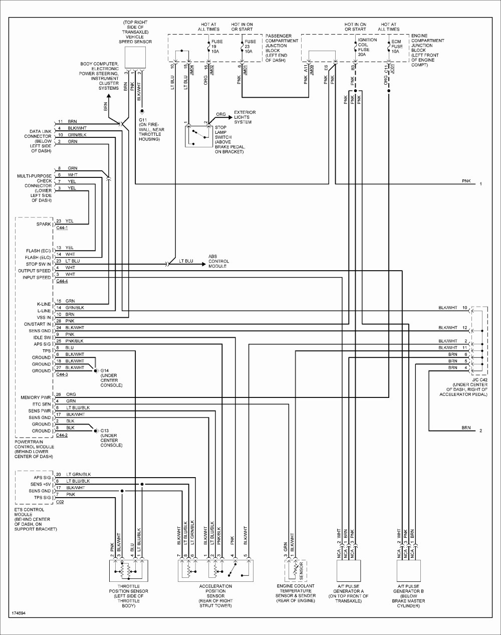 medium resolution of accelerator pedal position sensor wiring diagram beautiful hyundai santa fe engine diagram unique hyundai wiring jpg