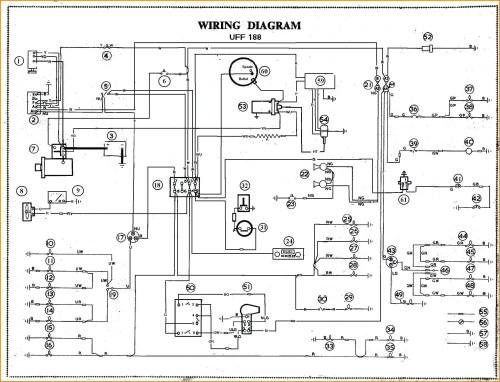 small resolution of alternator wiring diagram for melroe 610 schema diagram database bobcat s250 alternator wiring diagram alternator wiring
