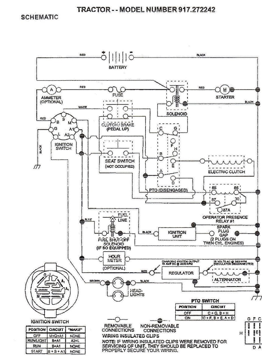 medium resolution of brigg and stratton ignition kill switch wiring also briggs and 397358 briggs wiring diagram