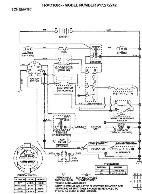 small resolution of brigg and stratton ignition kill switch wiring also briggs and 397358 briggs wiring diagram