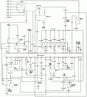 2007 Town And Country Wiring Diagrams  camizu