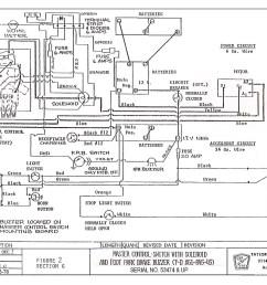 cushman wiring diagrams [ 1200 x 960 Pixel ]