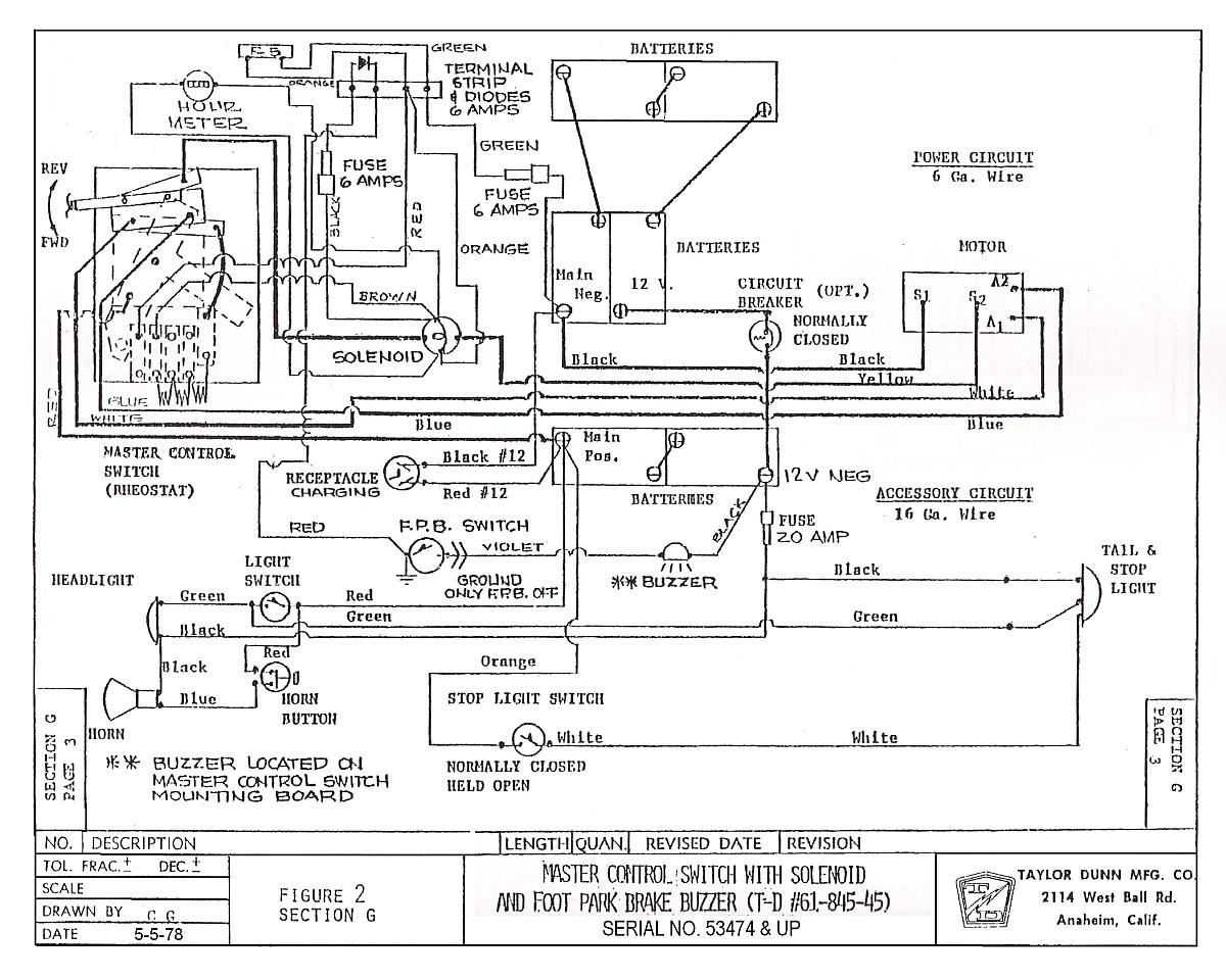 hight resolution of cushman wiring diagrams