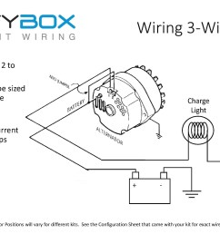 wiring a voltage regulator custom wiring diagram u2022 two wire alternator wiring diagram ford alternator [ 2934 x 1650 Pixel ]