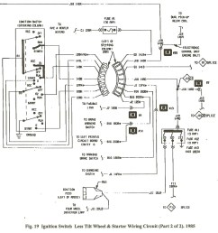 prestolite electronic ignition wiring diagram wiring library dodge electronic ignition wiring diagram explained wiring diagrams rh [ 1377 x 1379 Pixel ]