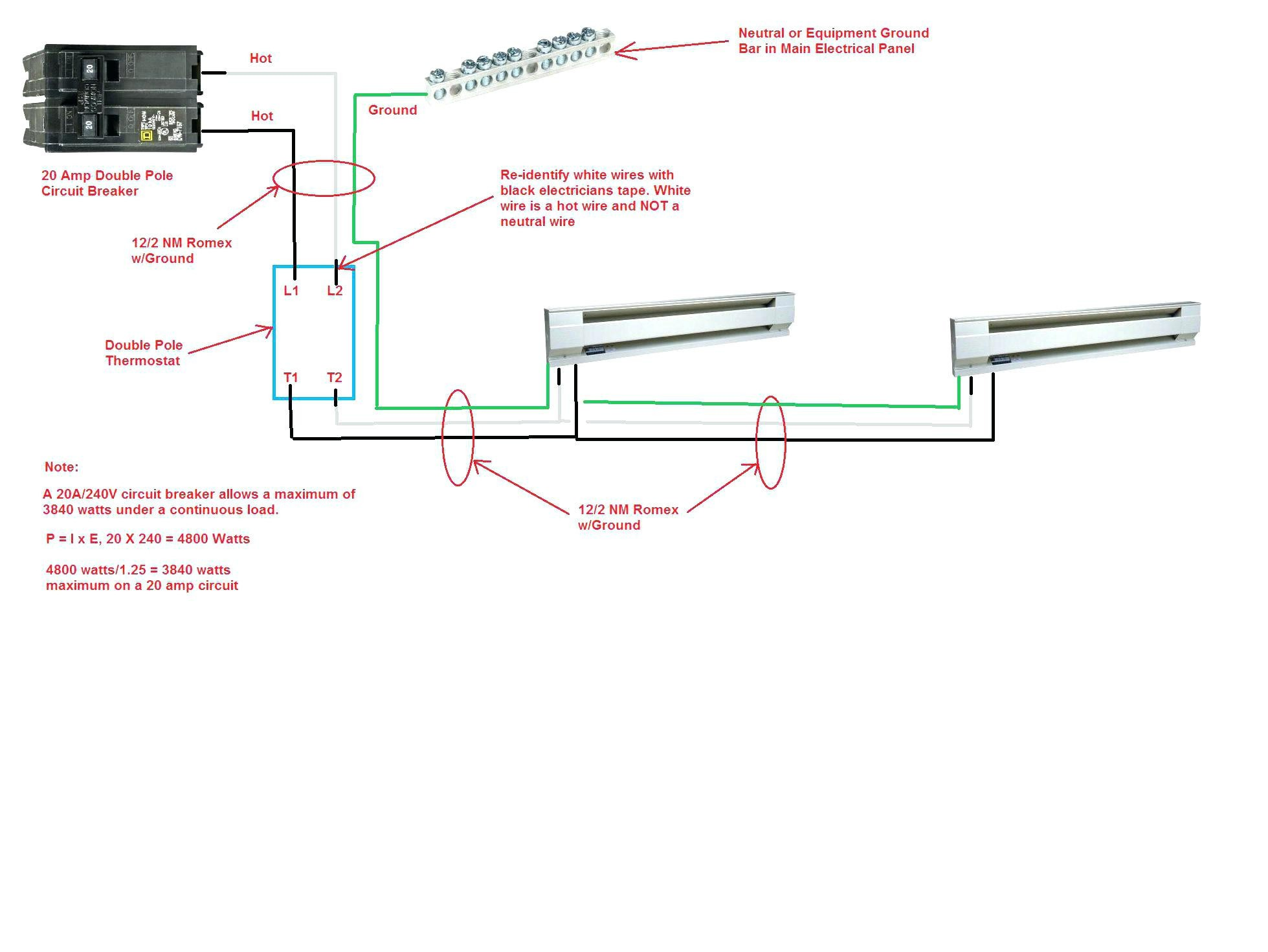hight resolution of wiring diagram 220 volt baseboard heater new wiring diagram for 220v