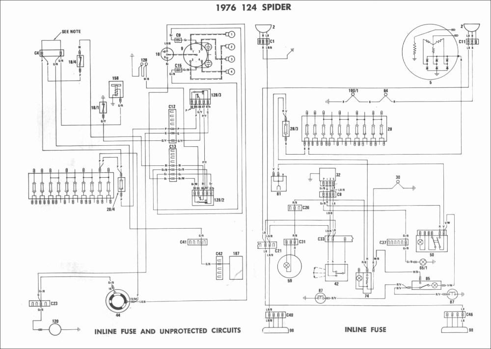 medium resolution of wiring diagrams besides fiat 124 spider wiring diagrams further fiat rh 18 ccainternational de 1981 fiat spider wiring diagram kawasaki wiring diagrams