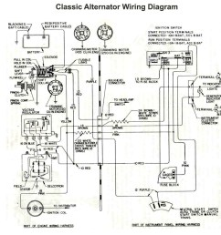 ford 601 workmaster 12 volt wiring diagrams [ 1600 x 1509 Pixel ]
