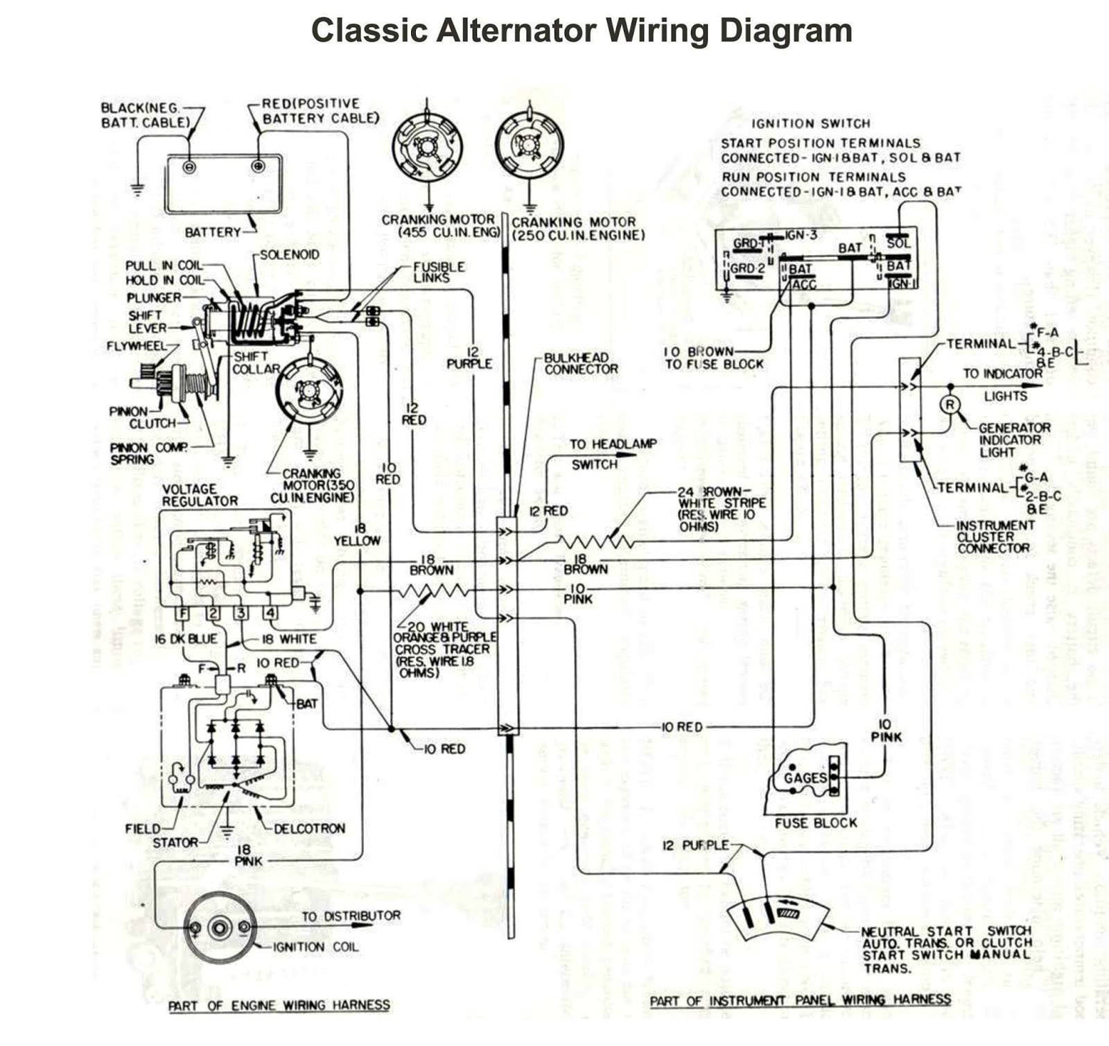 hight resolution of ford 601 workmaster 12 volt wiring diagrams