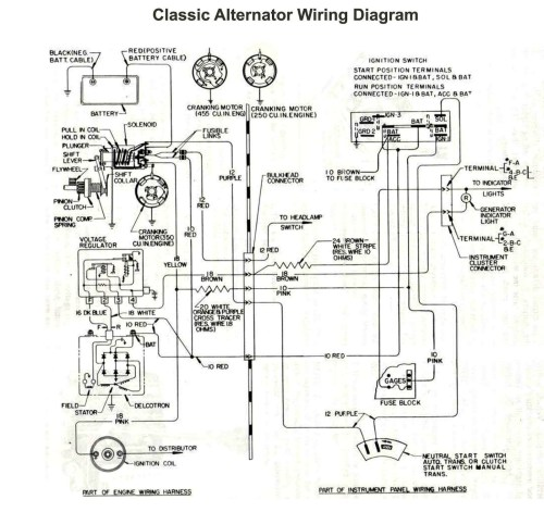 small resolution of ford 601 workmaster 12 volt wiring diagrams