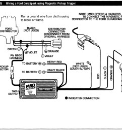 wiring diagram for msd 6al search we have talked about this a few prepossessing mopar best of ford 302 distributor  [ 2848 x 2184 Pixel ]