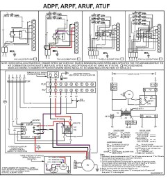 wiring diagram for a condensing unit electrical wiring diagrams ac capacitor wiring diagram 4 wires ac [ 982 x 1023 Pixel ]