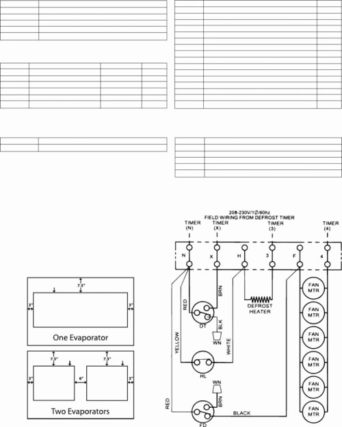 small resolution of bohn condenser wiring diagram remote