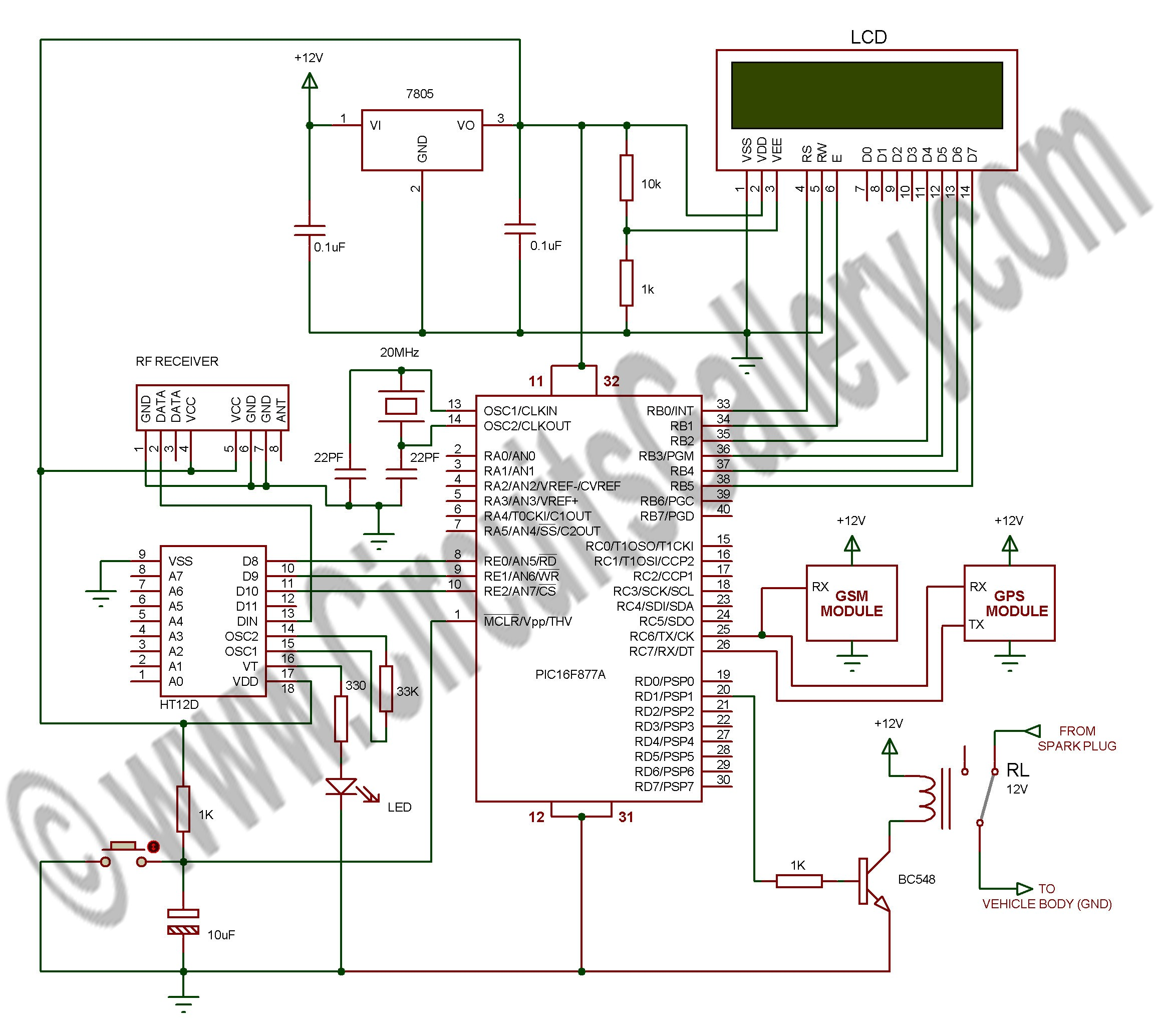 Triad Ballast Wiring Diagram Wiring Diagram