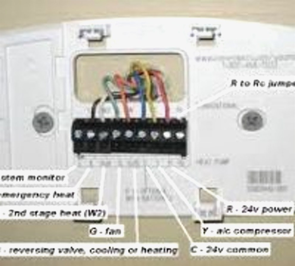 medium resolution of honeywell 7400 thermostat wiring diagram wiring library house thermostat wiring diagrams honeywell 7400 thermostat wiring diagram