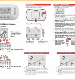 wiring instructions honeywell thermostat model rth6350d wiring honeywell heat pump thermostat wiring diagram rth6350 honeywell rth6350 [ 1031 x 813 Pixel ]